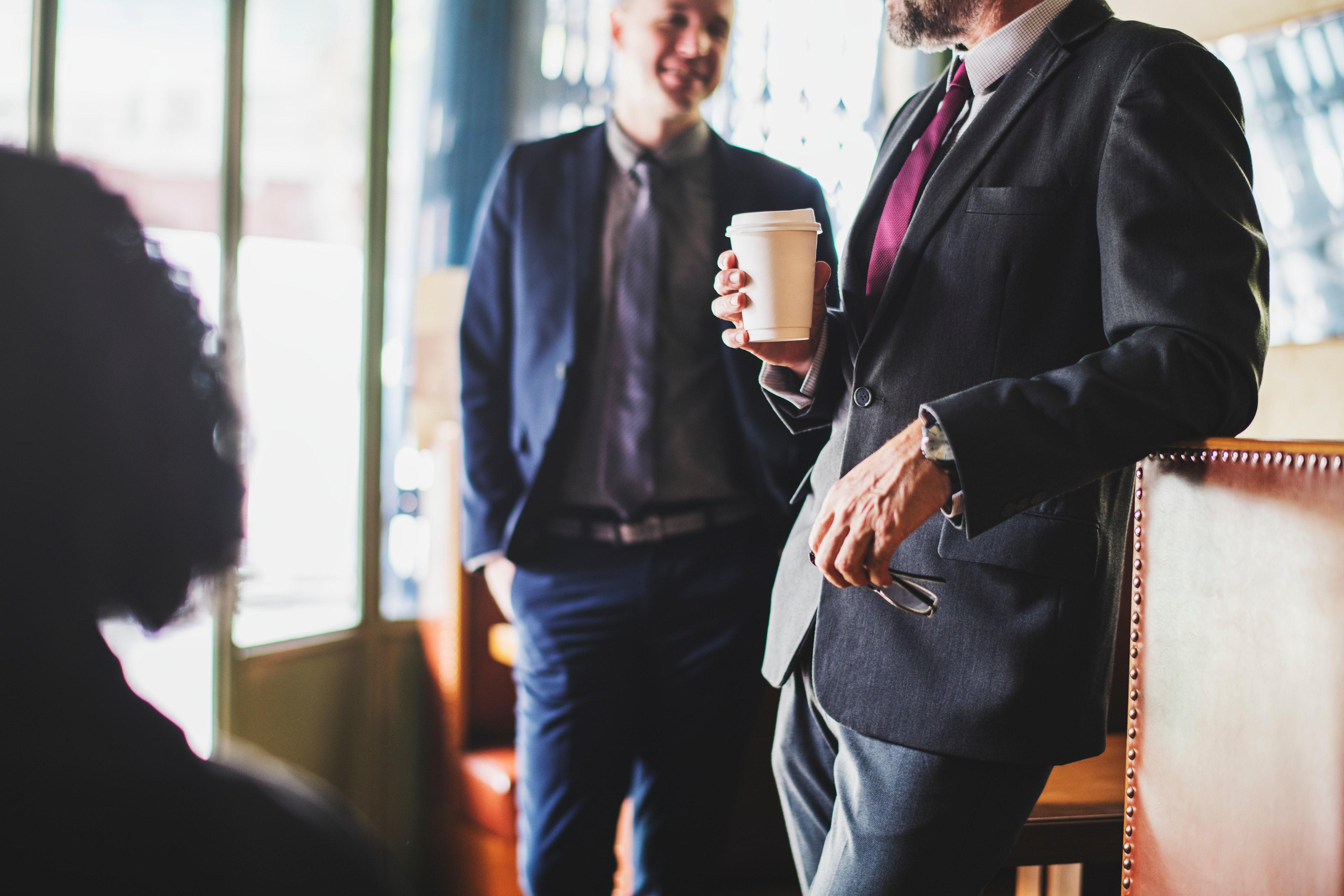 35歳以上で転職に成功する人の特徴3選