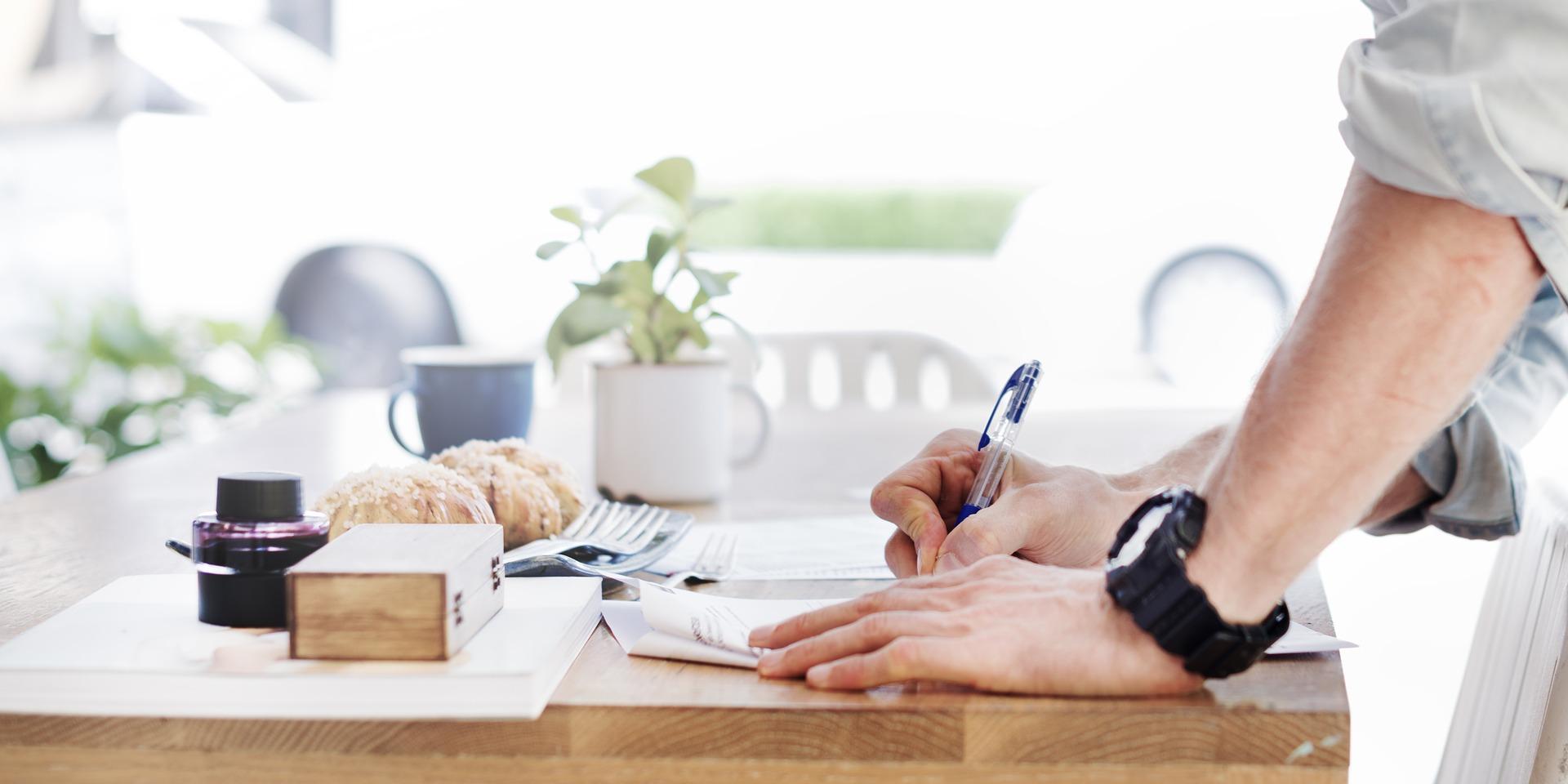 入社3ヵ月以内の短期離職は履歴書に書かないといけないのか?